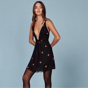 Reformation - Rita dress. Size 4.